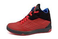 Кроссовки Nike Air Jordan Black Red (реплика)