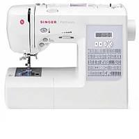 Компьютерная швейная машина Singer Patchwork 7285Q