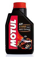Масло моторное Motul 7100 4T 10W-30 1л