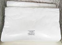 Полотенце 50*80 см Спанлейс Белые Гладкие 100 шт/уп