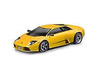 Картонная модель Lamborghini Murcielago оранжевый 186-02 УмБум