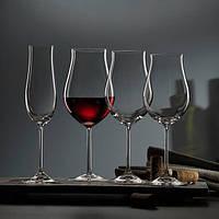 Набор бокалов для вина (420 мл/6шт.) BOHEMIA Attimo b40807-169618