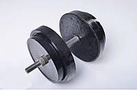 Гантели разборные 16 кг (пара) Plenergy