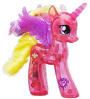 "My Little Pony  Фігурка ""Сяюча принцеса Каденс""  (Май Литл Пони Фигурка ""Сияющая принцесса Каденс""  Cadance"