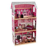 Игровой Кукольный домик Pink and Pretty KidKraft 65865
