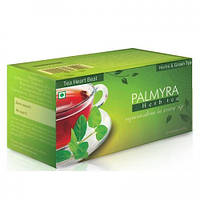 Чай Пальмира Харт Бит и Гуд Хелт, набор, (Индия)