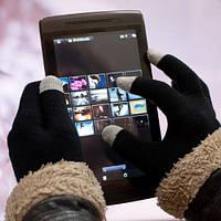 IGlove перчатки для iPhone и сенсорных телефонов