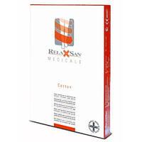 Лечебные компрессионные чулки Relaxsan Medicale Cotton (2 класс-23-32 мм) арт.2070, Италия