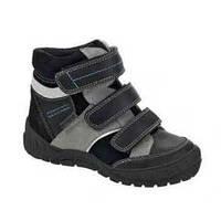Детские ортопедические ботинки Sursil Ortho 12-003