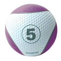 Медицинский мяч Reebok 5кг RE-21125
