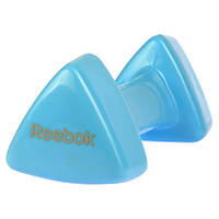 Гантели для фитнеса Reebok 2 x 3 кг RE-21053V