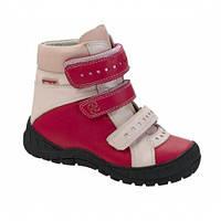 Детские ортопедические ботинки Sursil Ortho 12-004