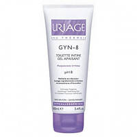 Uriage GYN-8 (Урьяж ЖИН-8) гель для интимной гигиены 100 мл