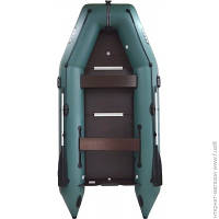 Надувная Лодка Argo АМ-360К 2016