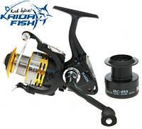 Рыболовная катушка с передним фрикционом HC4000