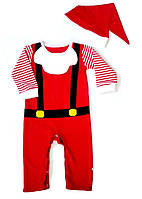 """Новогодний костюм """"Санта"""""""