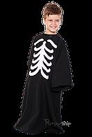 Детский карнавальный костюм СКЕЛЕТ код 2072