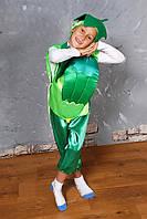 Карнавальный костюм Огурец Огурчик