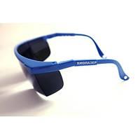 Очки защитные противолазерные закрытые Биолазер Биомед