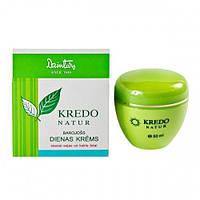 Dzintars Kredo Natur (Дзинтарс Кредо Натур) Питательный дневной крем для сухой кожи лица и шеи 50 мл