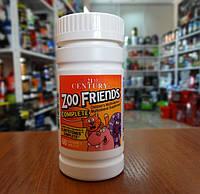 Витамины и минералы 21st Century Zoo Friends Complete 60 chewable tabs
