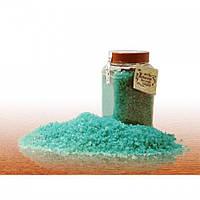 Соль для ванн Зеленый чай Амаранте, 700 гр