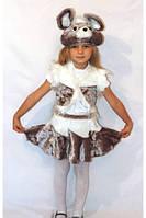 """Детский карнавальный костюм  мышки  (от 3 до 6 лет) """"Karnaval"""" LZ-1408"""