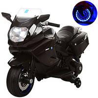 Детский мотоцикл электромобиль Bambi M 3208EL-2