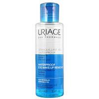 Uriage (Урьяж) Средство для снятия водостойкого макияжа с глаз 100 мл