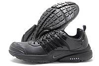Кроссовки мужские Nike Р200-5 черные (найк)