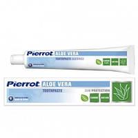 Зубная паста для защиты десен Алое Вера Pierrot, 75 мл