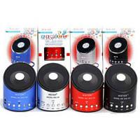 Портативная колонка SPS WS A9, мини-динамик, музыкальная мобильная колонка, динамик с функцией MP3/FM