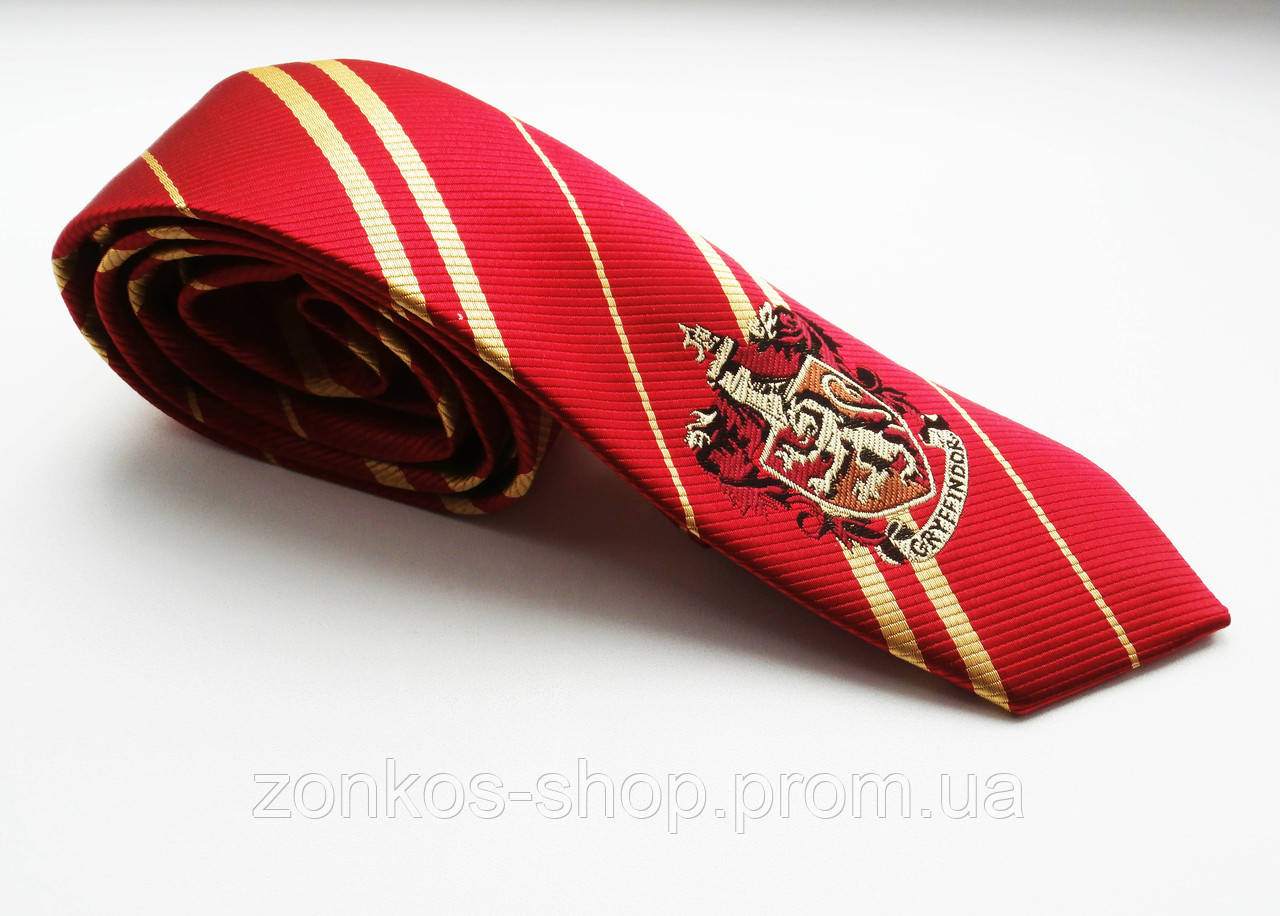 Как сделать галстук гриффиндора