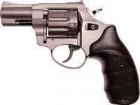 """Револьвер флобера STALKER Titanium 4 мм 2,5"""" черн. рук."""