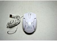 Компьютерная проводная мышка USB Q3