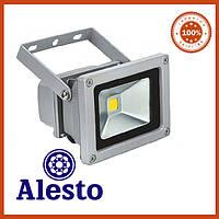 Светодиодный прожектор 10Вт Alesto Eco 3000K, 6000K