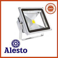 Светодиодный прожектор 30Вт Alesto Eco 3000K, 6000K