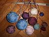 Пряжа  разноцветное ассорти  Вес 400 грамм