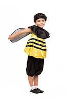 """Детский карнавальный костюм Пчелки. (от 4 до 8 лет) """"Karnaval"""" LZ-1408"""