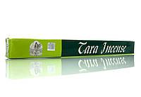 Аромапалочки - благовония Tara incence (безосновное благовоние) (Тибет)