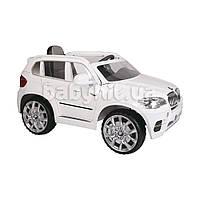 Детский электромобиль Geoby BMW W498QG-L303(G)