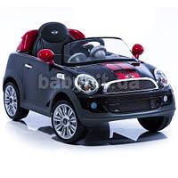 Детский электромобиль Geoby Mini Cooper W456EQ-K312(G)