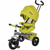 Детский трехколесный велосипед М 3194А