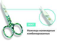 SPL ножницы для ногтей 9047-блистер