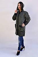 Классическая куртка с капюшоном