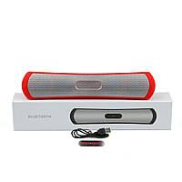 Bluetooth Speaker колонка беспроводная MP3 плеер бумбокс FM-радио
