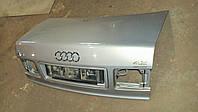 Крышка багажника для Audi A8 1998 г.в. 4D0827023N