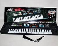 Синтезатор детский - пианино