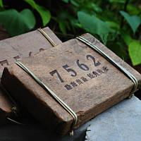 """Чай ПУЭР """"7562"""", 2008 год, 250г"""