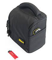 Сумка для зеркального фотоаппарата Nikon D-441 Camera Bag